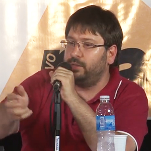 Martín Primo