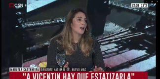 Manuela Castañeira