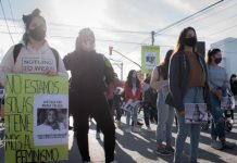 Femicidios de Maira Castillo y Maria Marta Toledo