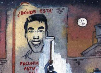 Facundo Castro Ilustración