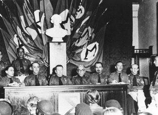 fascismo brasil