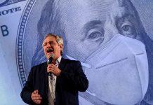 alberto crisis dolar