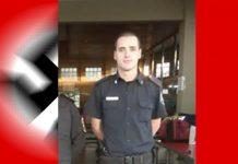 neonazi policía bsas