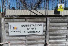 Masivo corte de luz en la Ciudad de Buenos Aires