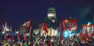 el aborto es ley en argentina