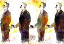 Corrupción y capitalismo