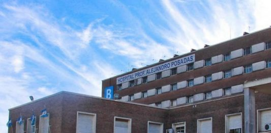 Hospital Posadas