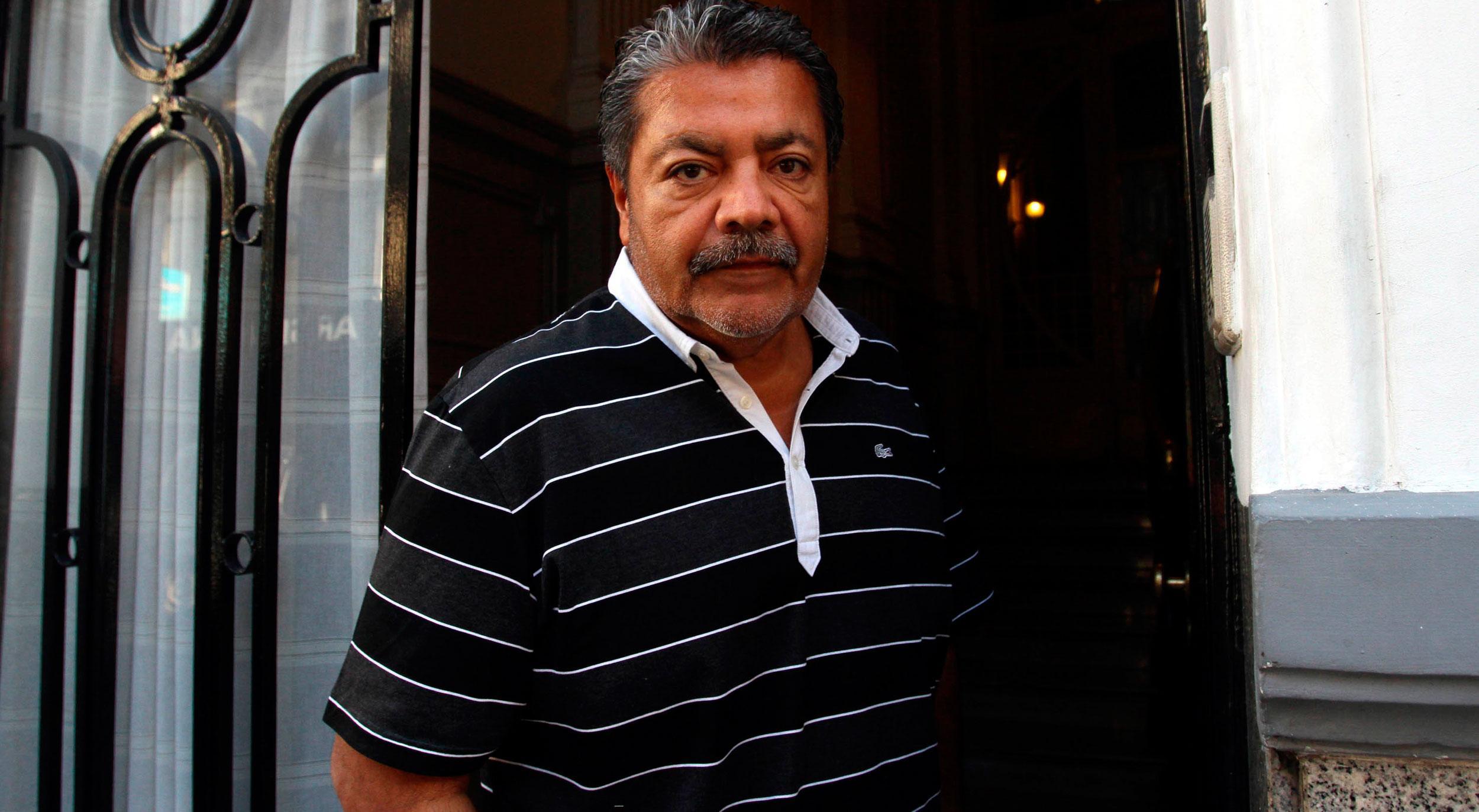 Gerardo Martínez UOCRA