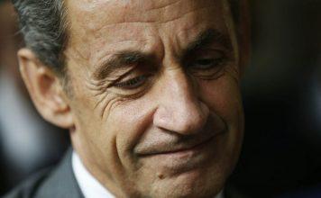 Sarkozy Francia