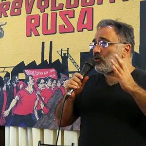 Roberto Saenz