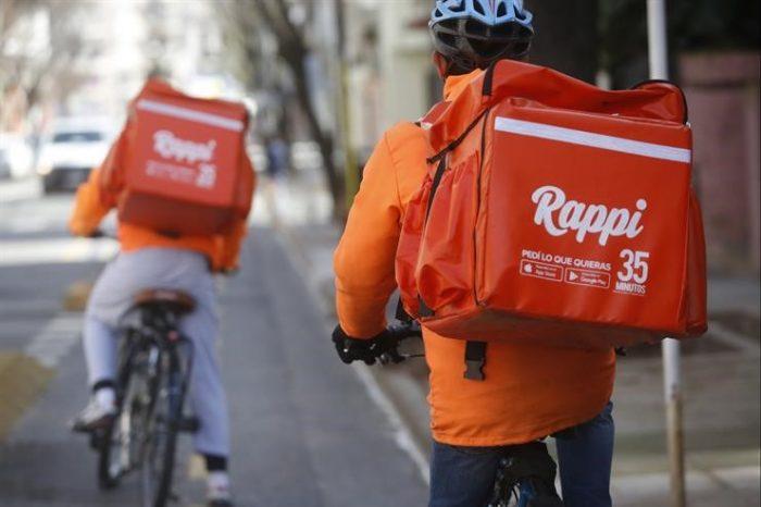 Rappi y Glovo: la juventud precarizada tras la economía ...