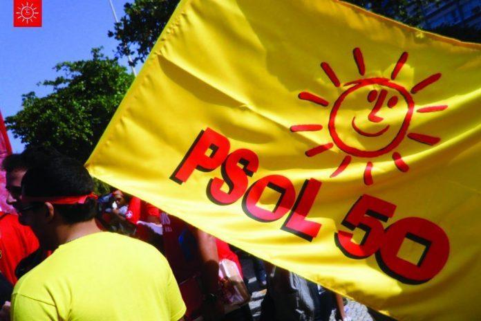 La resolución del Directorio del PSOL sobre las elecciones abre un camino  peligroso - Izquierda Web