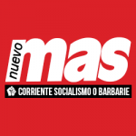 Comite Ejecutivo Nuevo Mas