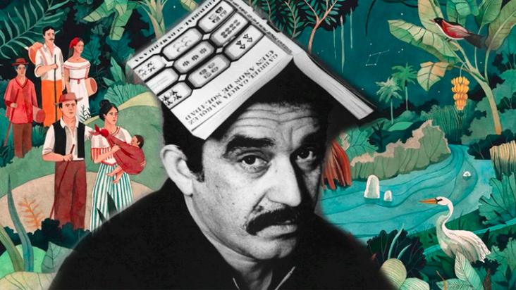 Gabriel García Márquez, el realismo mágico y la literatura ...