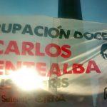 Agrupación Docente Carlos Fuentealba