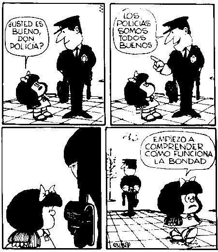 quino viñeta mafalda