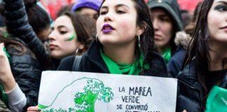 marea verde aborto legal