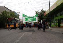 represion municipales cordoba