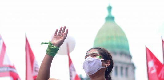Aborto legal en Argentina