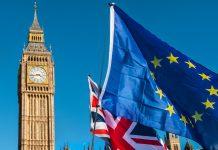 Reino Unido Unión Europea