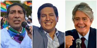 Elecciones Ecuador 2021