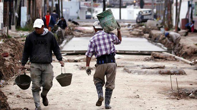 Trabajadores pobres