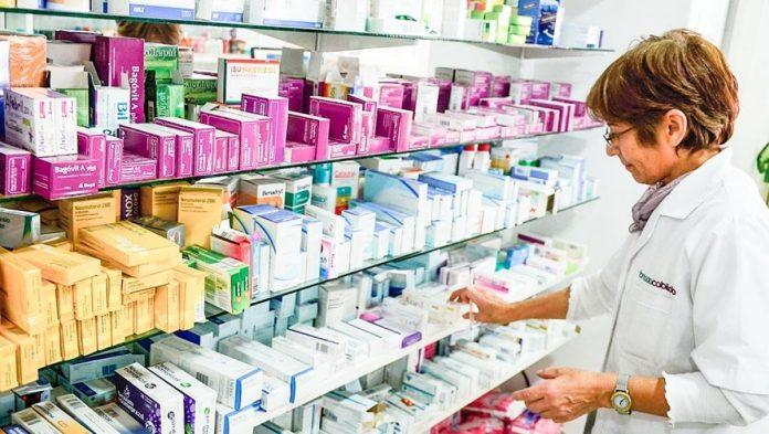 aumento de los medicamentos