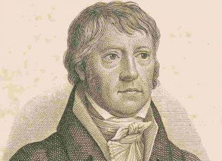 Joven Hegel
