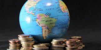Deuda externa América Latina