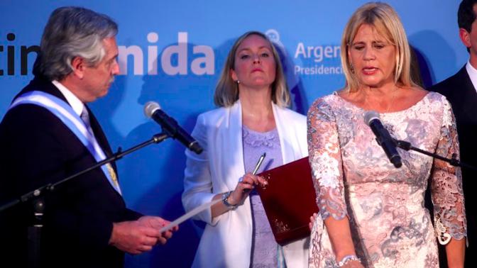 Marcela Losardo