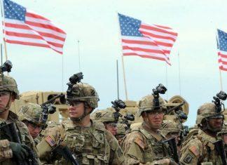 Estados Unidos Afganistán
