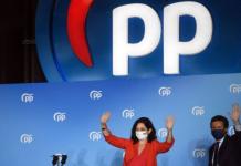 PP Madrid