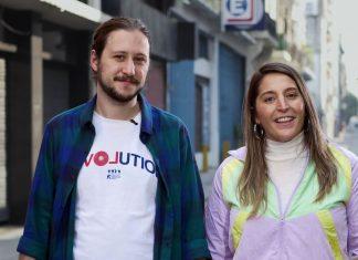 Federico Winokur Manuela Castañeira