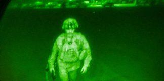 ultimo soldado en afganistan